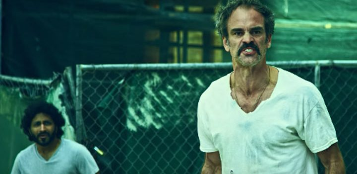 Amazing GTA 5 fan film stars Steven Ogg reprising his role as Trevor