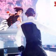 Mirror's Edge Catalyst set for the EA Access vault