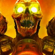 DOOM Nintendo Switch release date: Go to Hell this November