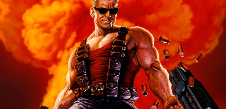 Gearbox set to make big December 1 announcement: Could it be a new Duke Nukem?