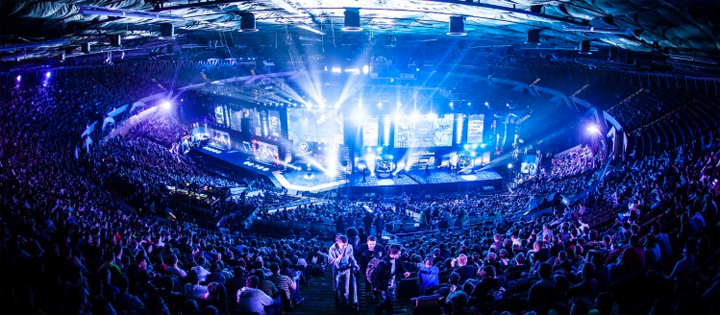 Swedish reality TV show aims to build a professional CS:GO team