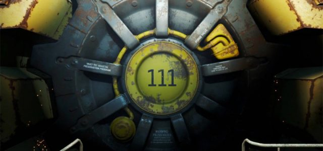 Fallout 4 VR: Bethesda plans to offer the entire experience