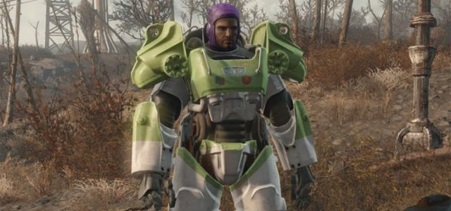 Fallout 4 PS4 mod support: Here's what you need to know