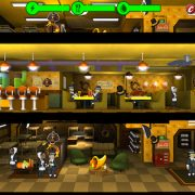 Fallout Shelter update adds new quests and Thanksgiving theme