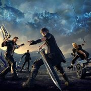 Final Fantasy XV Achievements And Trophies Unlock and How To Guide