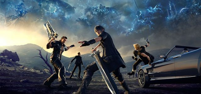 Final Fantasy XV Weapons List: All Stats And Locations