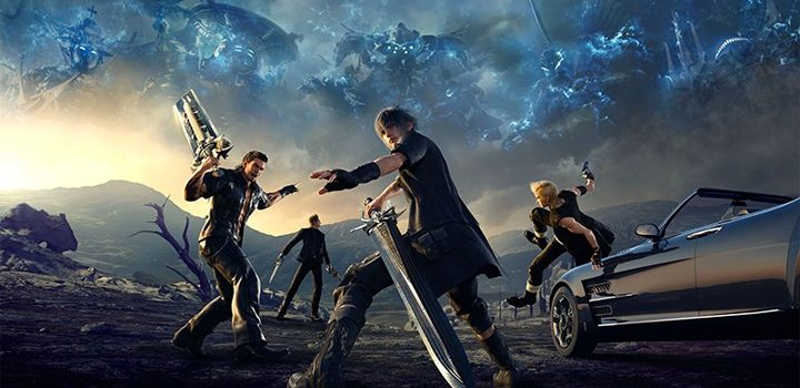 Final Fantasy XV Ascension Guide: Complete Combat And Ability Trees