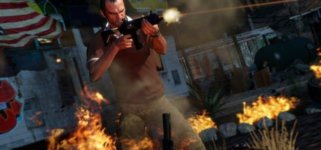 GTA V is still one of the most in-demand games out there, three years after release