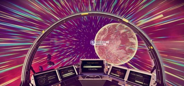 No Man's Sky is being fixed to be 'closer to Hello Games' vision'