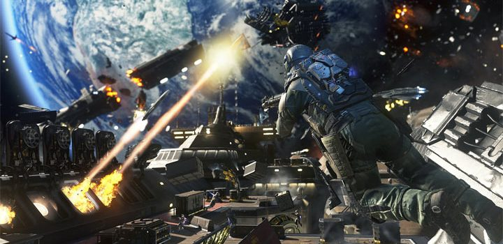Ranking Infinity Ward's Call Of Duty games, from worst to best