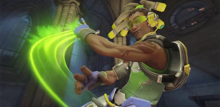 Sorry, PC Master Race, but this console Overwatch player just destroyed your elitist status