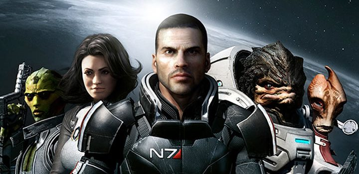 Mass Effect 2 and 3 join Xbox One backwards compatibility, free for EA Access members