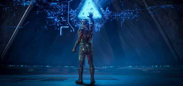 Mass Effect Andromeda is a standalone entry, but we'll see more from Bioware
