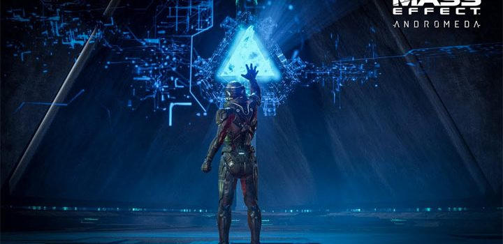 Bioware considered letting players manually pilot the Tempest in Mass Effect Andromeda, but 'it wasn't compelling enough'
