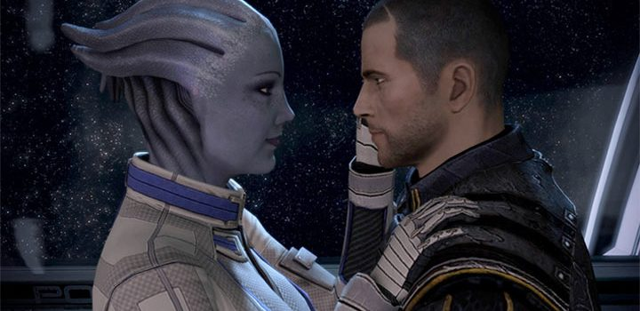 Mass Effect Andromeda romance options to offer a 'broader range of interactions'