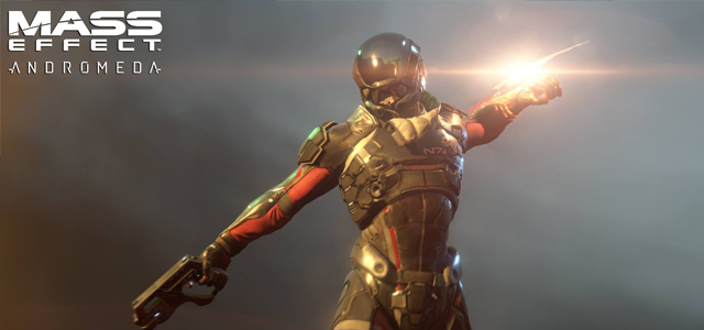 Mass Effect Andromeda's antagonists designed to be more 'organic'