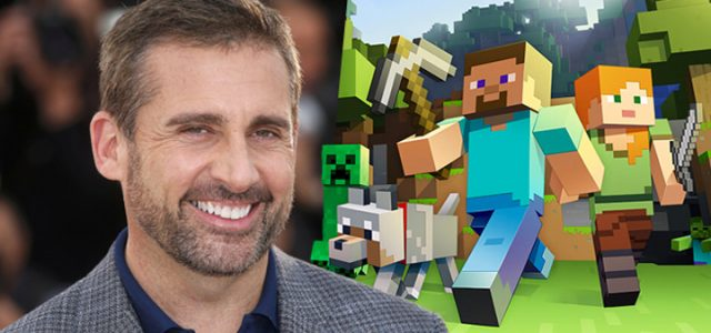The Minecraft movie is still happening, and it could soon get its first big actor