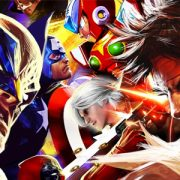 Marvel Vs Capcom 4 rumours surface ahead of PlayStation Experience