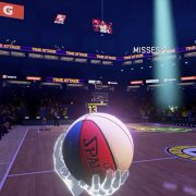 NBA 2KVR Experience could be every basketball fan's dream game