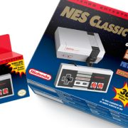 Nintendo promises a 'steady flow' of NES Classic Edition this Christmas