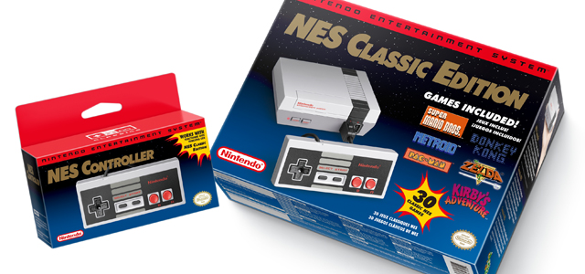 Demand is piping hot for the NES Classic Edition, feeding into nostalgic urges of a forgotten era