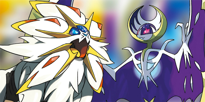 Pokémon Sun and Moon: The breath of fresh air the franchise desperately needed