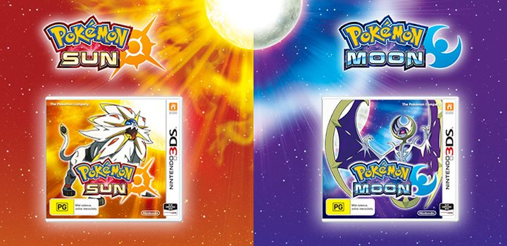 Pokemon Sun And Moon midnight launch details