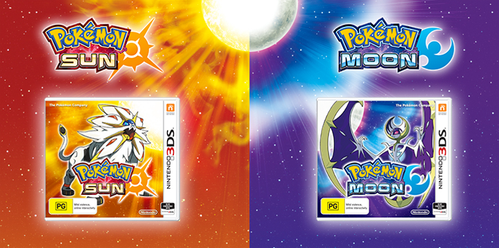 Pokemon Sun And Moon midnight launch details