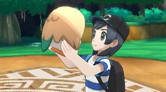 Pokemon Sun and Moon: How Pokemon Happiness Works