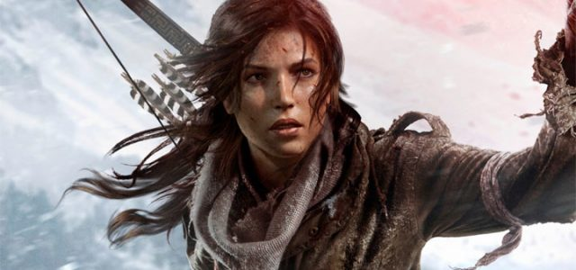 Shadow Of The Tomb Raider: Is this Lara's next adventure?