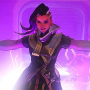 Overwatch's Sombra comes packing a lot of heat, but is she OP?