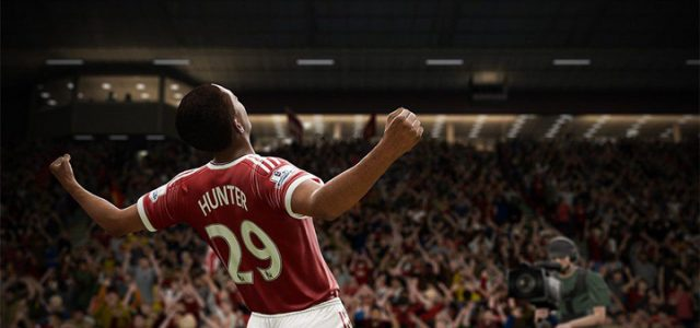 FIFA 17 has a big weekend planned