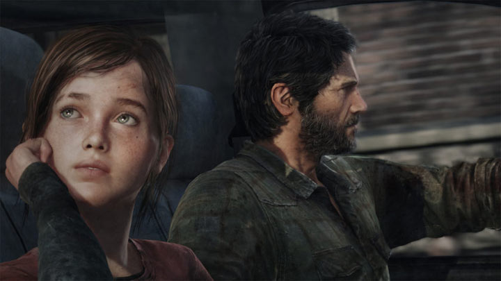 The Last of Us Remastered PS4 Pro update adds HDR support