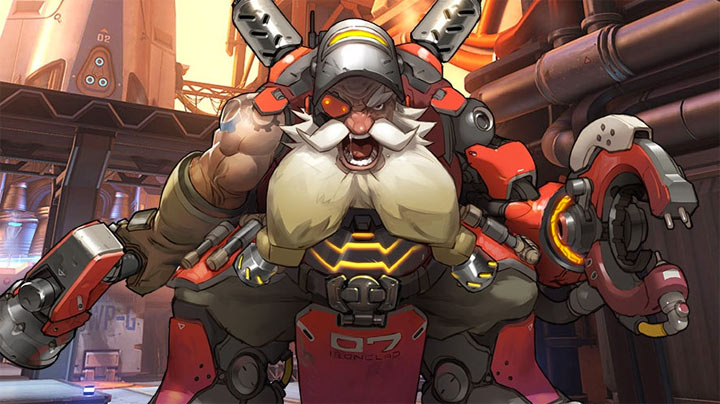 Overwatch console players miss out on the PTR, but why?