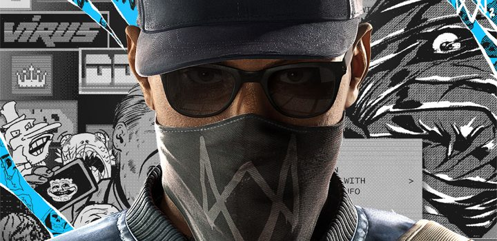 Watch Dogs 2 Key Data Unlock And Location Guide