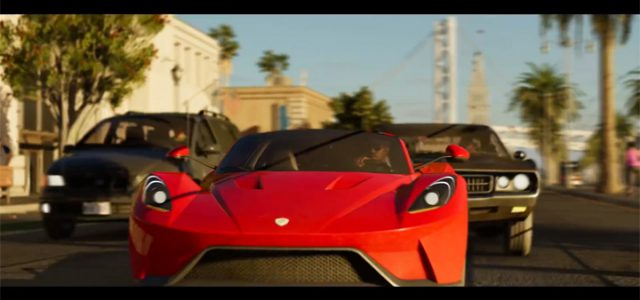 Watch Dogs 2 Unique Vehicle Locations: Where To Find the Best Cars In The Game