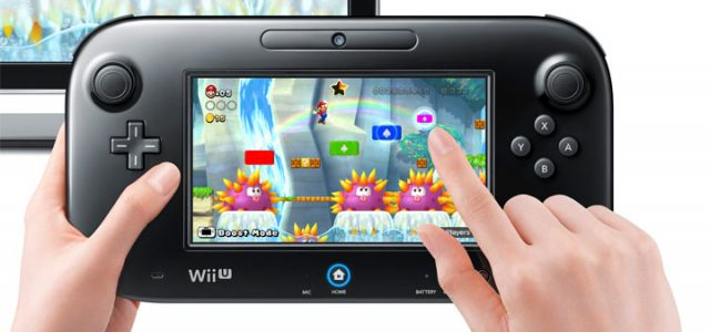 The Wii U's slow descent into obscurity: Manufacturing set to cease this week