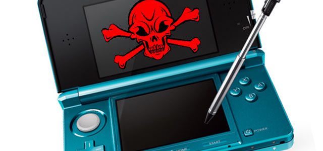 Nintendo will pay you upwards of $20,000 if you can hack the 3DS