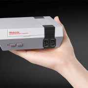 In less than a month, NES Classic Edition sells as many units as Wii U did in 6 months