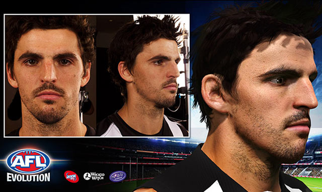 afl evolution gameplay