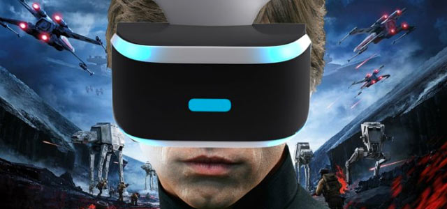 If you own PlayStation VR and Star Wars Battlefront, drop everything right now and go play Battlefront VR