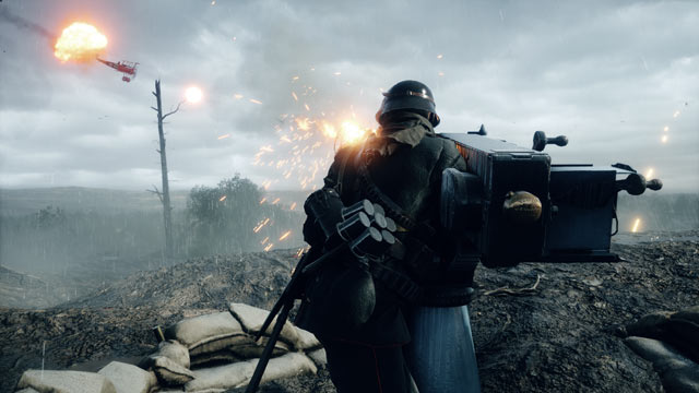 battlefield 1 spring update patch notes