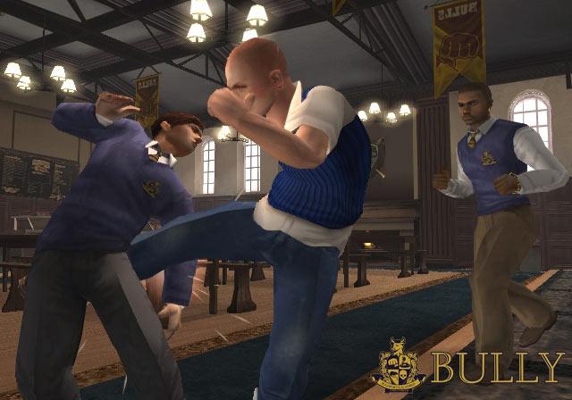 bully ios