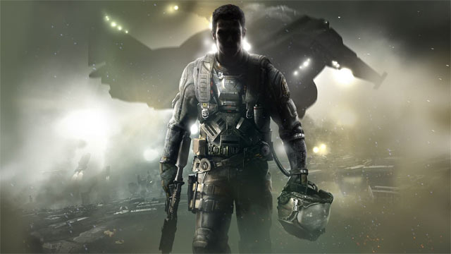 Call Of Duty Infinite Warfare sales down 50 percent at retail