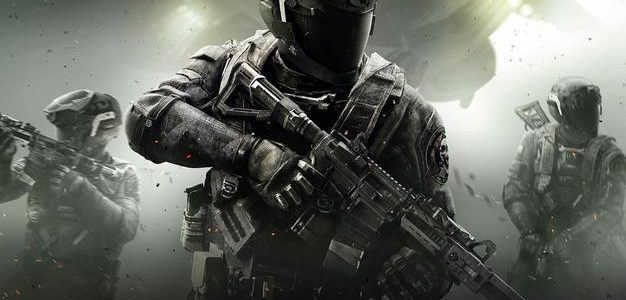 Call Of Duty: Infinite Warfare 'wasn't the success' Activision hoped it would be