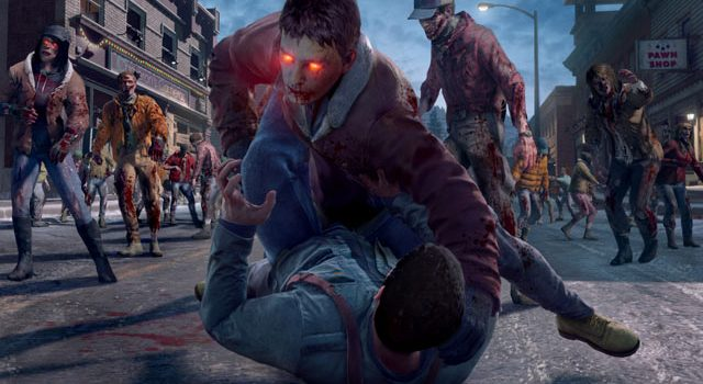 Dead Rising 4 Review – Frank West has a midlife crisis