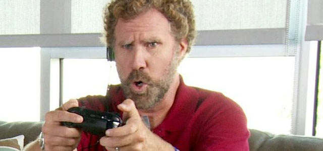 Will Ferrell set to star as pro gamer in esports comedy