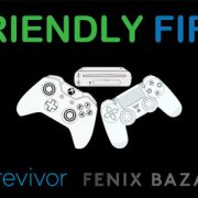 Friendly Fire Show 128: GOTY 2016 Boxing Day special