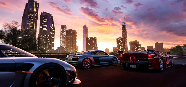 The 10 best sport/racing games of 2016