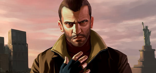 GTA IV has been updated for the first time in six years